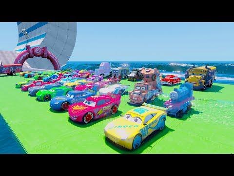 Cars 3 Fabulous