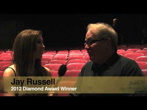 An Interview with Jay Russell LRFF 2012
