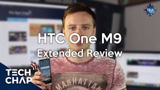 HTC One M9 Review | Extended Hands-On