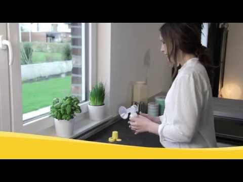 Cleaning instructions Medela pump sets (English - UK)