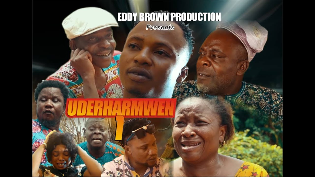 Download UDERHARMWEN [PART 1] TRENDING benin movies 2021 latest full movies Nollywood movies