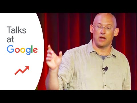 Jigsaw Presents: Clay Shirky: