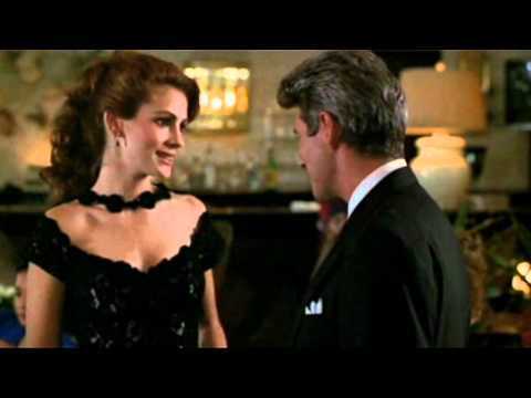 Pretty Woman - Sei in ritardo...