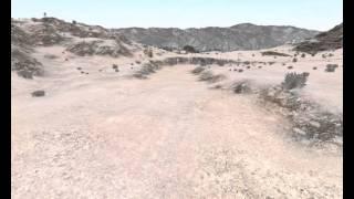 Rigs of Rods [gameplay PC] - Piechota