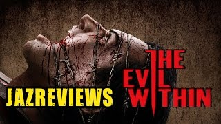 JazReviews The Evil Within - New Survival Horror