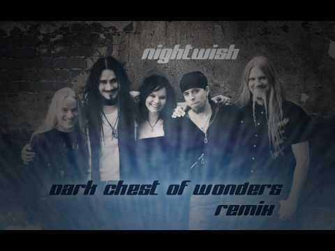 Dark Chest of Wonders (by Nightwish) - Remix - FL Studio