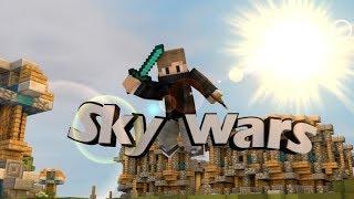 Minecraft Sky Wars Episode 32: Nerds!