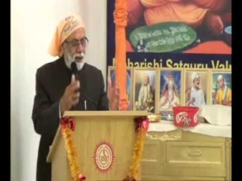 Kanshi TV Harmohinder Singh Bhatia Upashak (Venus TV UK)