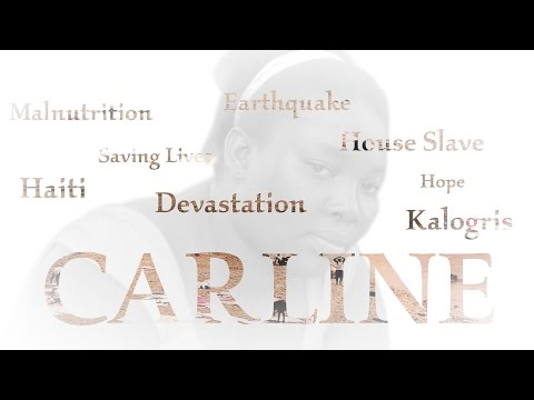 Carline: The Reliv Kalogris Foundation in Haiti