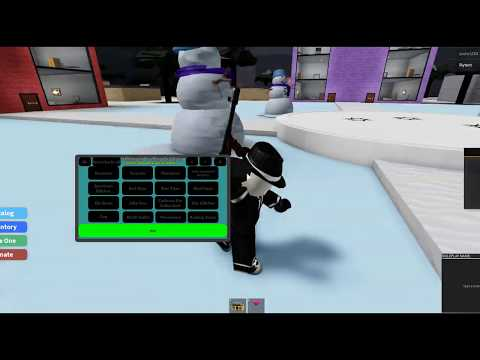 Roblox Server Side Exploiting #???   Destoying Life In Paradise