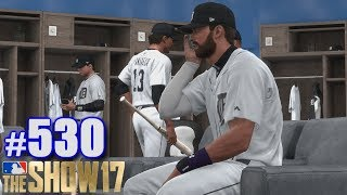 I COULD DEMAND A TRADE! | MLB The Show 17 | Road to the Show #530