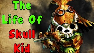 Zelda Theory - The Dark Life Of Skull Kid