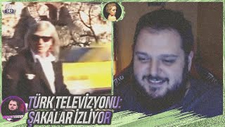 Educatedear - Turkish Tv Şakalar İzliyor w/Ece