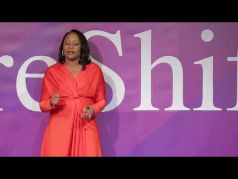 Honoree Robin Washington Speaks at Silicon Valley 2017 Culture Shifting Awards