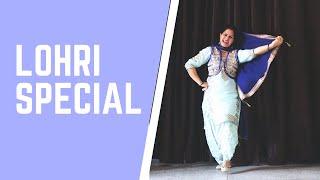 Dance on Lohri | Harbhajan Mann | Asa Nu Maan Watna Da