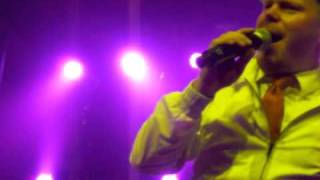 Fettes Brot -  Silberfische / The Grosser LIVE IN AMSTERDAM 03.11.2010 1. Reihe