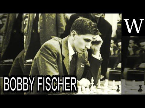 BOBBY FISCHER - WikiVidi Documentary