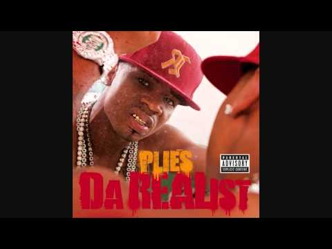 Plies - All Black Bass Boosted