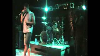 pig pile - highway star cover  - 6-21-2013 live at mad bobs saloon manchester , n.h