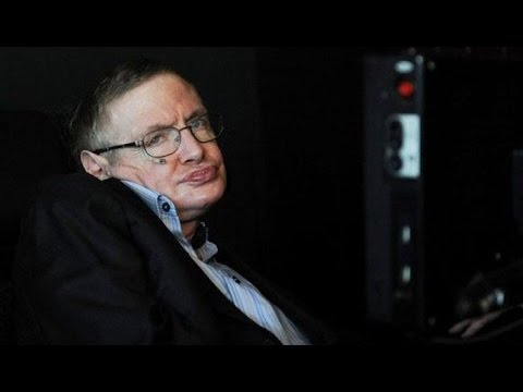 Stephen Hawking Thinks Humans Have Only 100 Years to Leave the Earth
