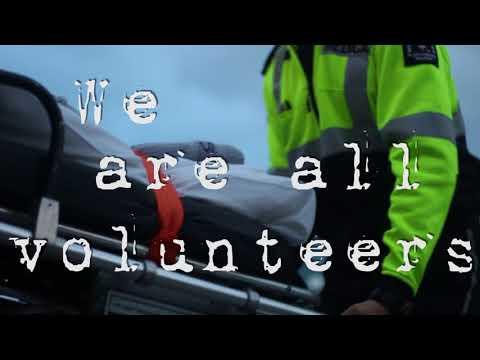 St. John Ambulance - First Responder Unit