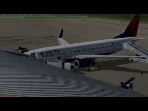 FSX/P3D: How to Crack GSX For Free [HD]