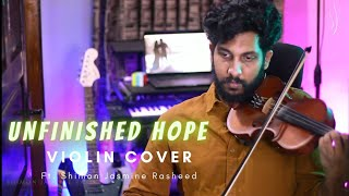 Unfinished Hope | Premam | Rajesh Murugesan | Govind Vasantha | Ft. Shimon Jasmine Rasheed