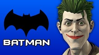 GUARDIAN OF GOTHAM! | Batman: The Telltale Series | Episode 4 (Full Episode)