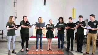 Video Tanzen und Springen - Exeter University Madrigals A Cappella download MP3, 3GP, MP4, WEBM, AVI, FLV Agustus 2018