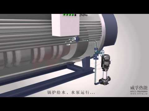 Zhangjiagang Wilford Thermal Co.,Ltd.