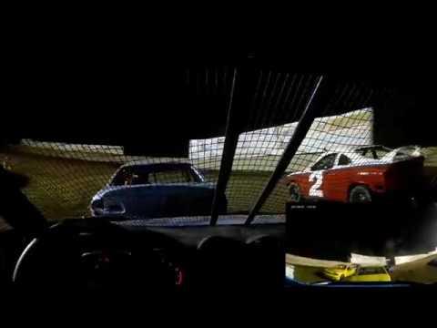 Accord Speedway 4 Cylinder Heat Race 8/30