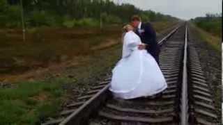 Свадьба 07 09 13 Прогулка