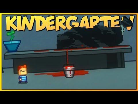 BLOODY HELL - Kindergarten - Cindy's Quest [Let's Play Kindergarten Gameplay]