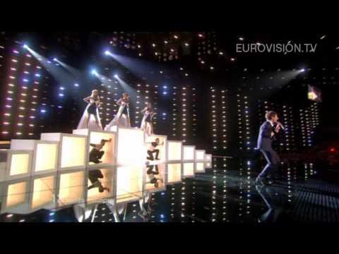 """United Kingdom"" Eurovision Song Contest 2010"