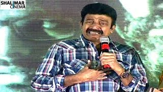 Rajasekhar Emotional Speech Video || Garuda Vega Movie Press Meet || Shalimarcinema