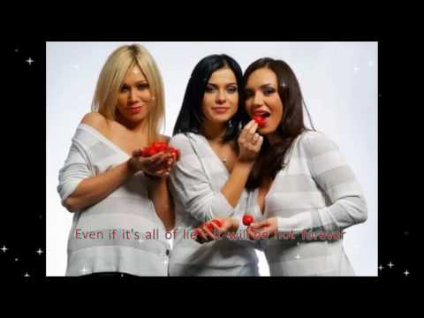 Serebro Not Enough of You (Malo Tebya) with English lyrics