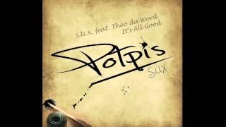 S.U.X. feat. Theo da Word - It
