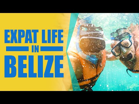 What's It REALLY Like To Live In Belize As An Expat?