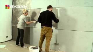 Panele betonowe   dekorady.pl