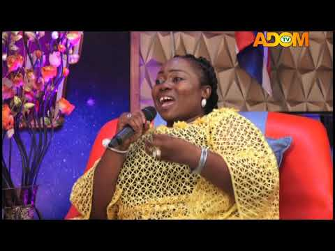 Can one get fed up in marriage - Awaresem on Adom TV (28-9-19)