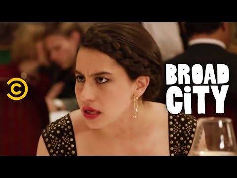 Broad City - Taking a Breather