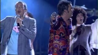 The Choice feat. Fabio Canino, TIM Tour 05 Live@ Reggio Calabria, 2...