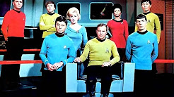 Commercials Featuring Star Trek Cast Members