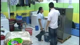 kabuhayang swak na swak laundry spot