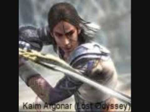 Lost Odyssey - Battle with the Demonic Beast - Loop
