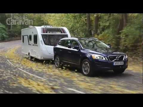 Practical Caravan Volvo XC60 video review