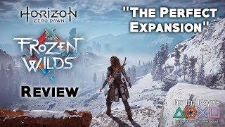 """The Perfect Expansion"" - Horizon Zero Dawn: The Frozen Wilds Review | FTP Bonus Episode!"