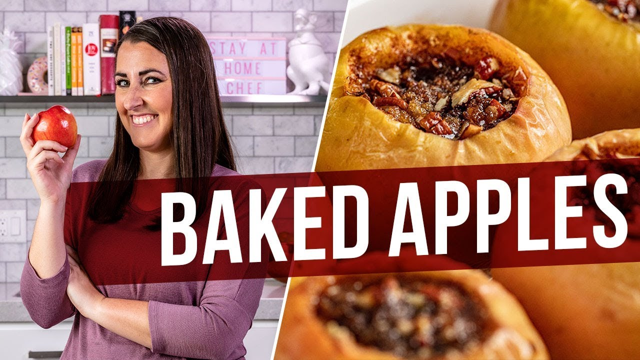 Download How to Make Classic Baked Apples