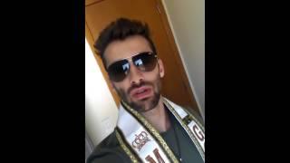 Baixar Convite  Mister Goias 2015 dia 25 de Julho em Luiz Alves - Rio Araguaia