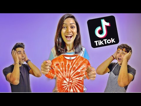 We TESTED Viral TikTok Life Hacks....PART 14 | Rimorav ...